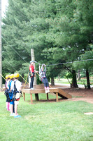 Zipping for Autism - June 1, 2014