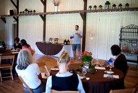 Association of Bridal Consultants May 2011 - The Farm in Candler